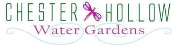 POND MAINTENANCE - Chester Hollow Watergardens